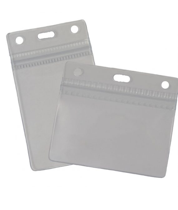 Snap Seal ID Sleeve SET