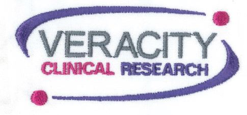 Veracity clinical research Logo